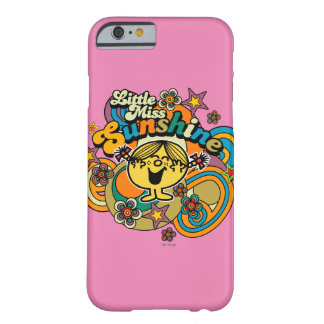 Little Miss Sunshine | Floral Delight Barely There iPhone 6 Case