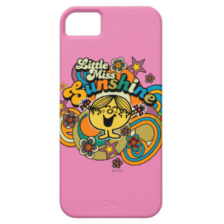 Little Miss Sunshine | Floral Delight iPhone 5 Cover
