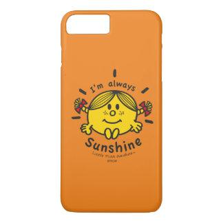 Little Miss Sunshine | I'm Always Sunshine iPhone 8 Plus/7 Plus Case