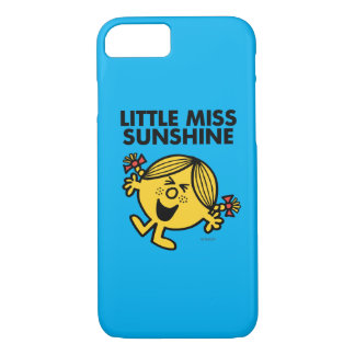 Little Miss Sunshine iPhone 8/7 Case