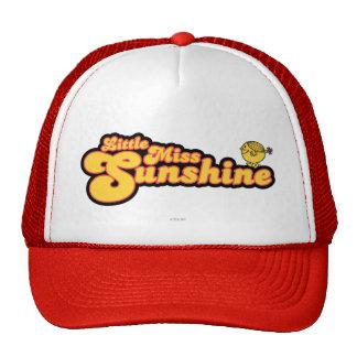 Little Miss Sunshine   Profile Picture Cap