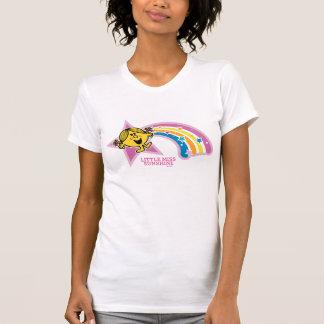 Little Miss Sunshine | Rainbows & Stars Shirt