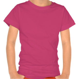 Little Miss Sunshine Walking On Name Graphic Tshirt