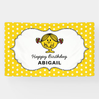 Little Miss Sunshine   Yellow Birthday
