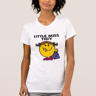 Little Miss Tidy Classic T-shirt