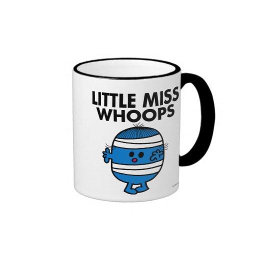 Little Miss Whoops Classic Mug