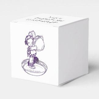 Little Missy Teacup & Saucer Favour Box