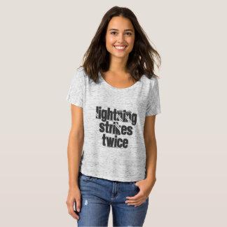 Little Mix Lightning lyrics Tshirts