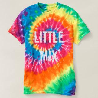 Little Mix Tie Dye Shirt