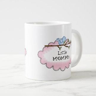 Little Momma Home Tweet Home Mug