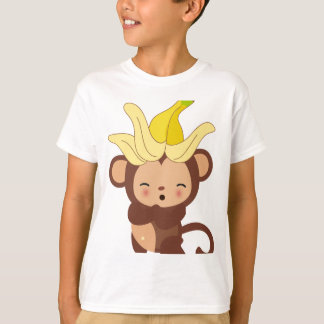 Little Monkey Collection 108 T-Shirt