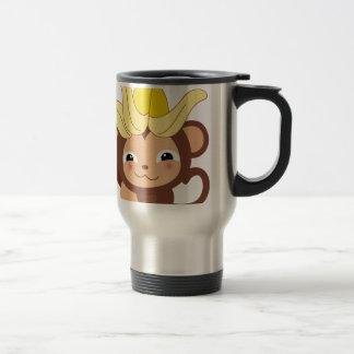 Little Monkey Collection 115 Travel Mug