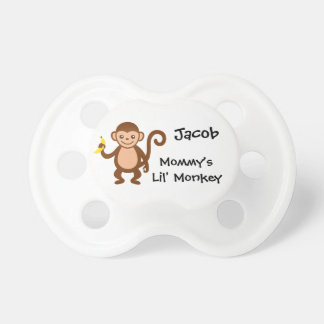 Little Monkey Dummy