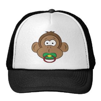 Little Monkey Mesh Hats