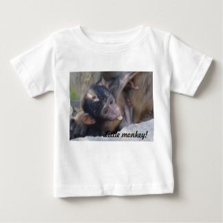 Little Monkey T-shirt
