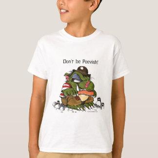 Little Monster Peevish by Mercer Mayer T-Shirt