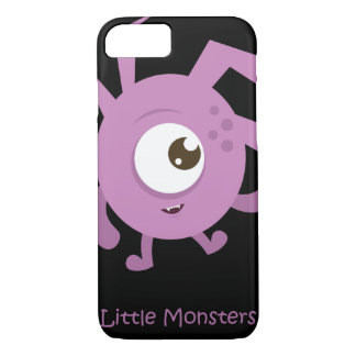 Little Monsters 2017 iPhone 8/7 Case