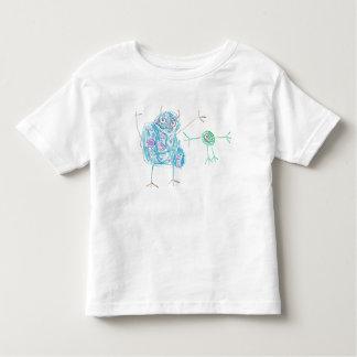 Little Monsters / Monstruitos T-shirts