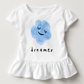 little more dreamer toddler T-Shirt