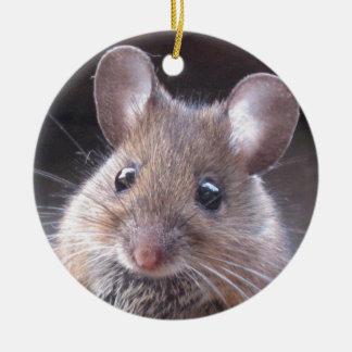 Little Mouse Ornament