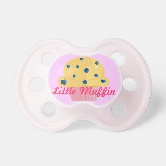 Little Muffin Dummy