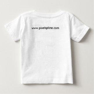 Little mushroom house baby T-Shirt