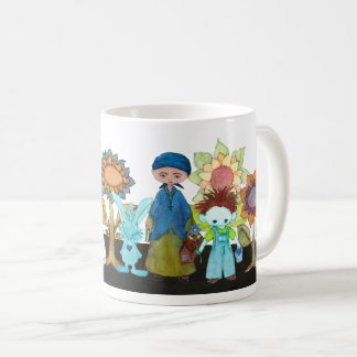 Little Mustard Seed & Friends Mug