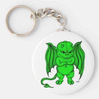 Little nasty Devil Keychains