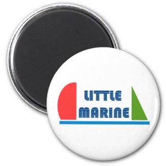 Little Navy Magnet