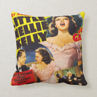 Little Nellie Kelly Cushion