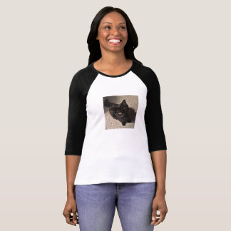 Little Nikita Kitten Shirt