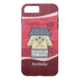 Little Nurikabe Yokai iPhone 8 Plus/7 Plus Case