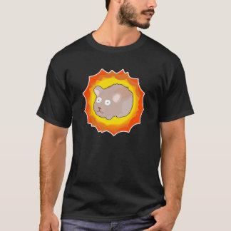 Little One Fireburst T-Shirt