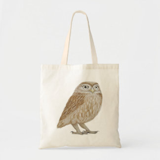 Little Owl 2011 Tote Bag