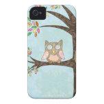 Little Owl iPhone Case iPhone 4 Case