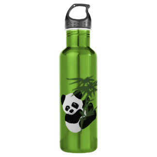 Little Panda 710 Ml Water Bottle