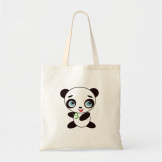 Little Panda Bag