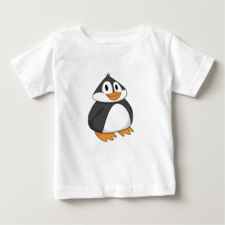 Little Penguin Baby T-Shirt