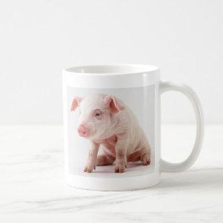 Little Pig Mug