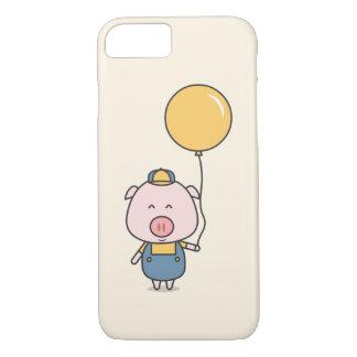 Little Piggy iPhone 8/7 Case