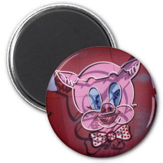 Little Piggy Magnet