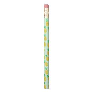 Little Pineapples - Pencil