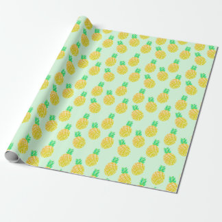 Little Pineapples - Wrapping Paper