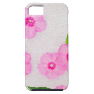little pink flowers iPhone 5 covers