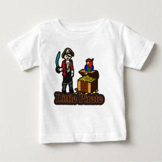 Little Pirate Tee Shirt
