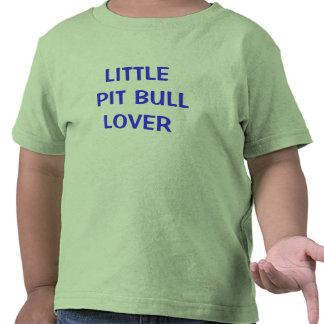 Little Pit bull lover Shirt