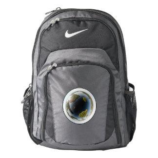 Little planet lake backpack