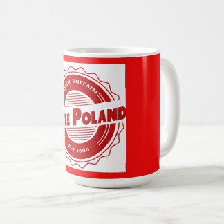 Little Poland Mug