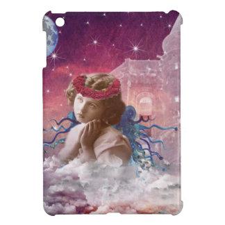 Little Praying Angel iPad Mini Covers