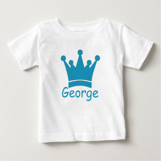 Little Prince - A Royal Baby Baby T-Shirt